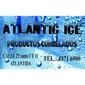 ICONO COMERCIO ATLANTIC ICE de POSTRES CONGELADOS en TODO EL PAIS