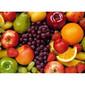 ICONO COMERCIO SHOPPING FRUIT de FRUTAS Y VERDURAS PUESTOS en MERCEDES TERMINAL SHOPPING