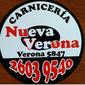 ICONO COMERCIO CARNICERIA NUEVA VERONA de CARNES en CARRASCO