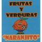 ICONO COMERCIO NARANJITO de VERDURAS en CIUDAD VIEJA