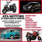 ICONO COMERCIO AYA MOTORS de CAMBIOS DE ACEITE en PIEDRA DE LOS INDIOS