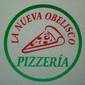 ICONO COMERCIO LA NUEVA OBELISCO de DELIVERY PIZZA en LAS PIEDRAS