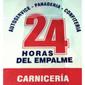 ICONO COMERCIO AUTOSERVICE 24HS DEL EMPALME de EMPRESAS en COLINAS DE CARRASCO