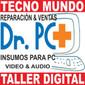 ICONO COMERCIO DR.PC CASTILLOS de REPARACION PC en AGUAS DULCES