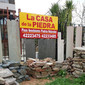 ICONO COMERCIO LA CASA DE LA PIEDRA de REVESTIMIENTO PIEDRA en EL TESORO