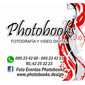 ICONO COMERCIO PHOTOBOOKS de ALBUMES FOTOS DIGITALES en LA FORTUNA