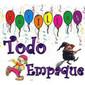 ICONO COMERCIO TODO EMPAQUE de ADORNOS TORTAS en TODO EL PAIS