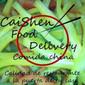 ICONO COMERCIO CAISHEN FOOD DELIVERY de COMIDA CHINA en TODO EL PAIS