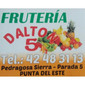 ICONO COMERCIO DALTON 5 FRUTERIA de EMPRESAS en TODO EL PAIS