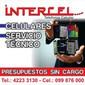 ICONO COMERCIO INTERCEL de CARCASAS CELULARES en TODO EL PAIS