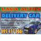 ICONO COMERCIO DELIVERY CAR de LAVADEROS AUTOS en EL PALMAR