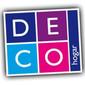 ICONO COMERCIO DECO HOGAR - PLAZA de ARTIC DECORACION en BARRIO SUR