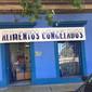 ICONO COMERCIO LA ISLA CONGELADOS de EMPRESAS en CAPURRO
