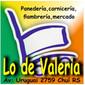 ICONO COMERCIO LO DE VALERIA de CARNES en 18 DE JULIO