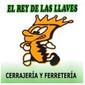 ICONO COMERCIO EL REY DE LAS LLAVES de COPIA LLAVES en CEBOLLATI