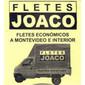 ICONO COMERCIO FLETES JOACO de REPARTOS en PORTONES DE CARRASCO