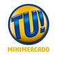 ICONO COMERCIO TU MINIMERCADO de FRUTAS Y VERDURAS PUESTOS en RIVERA