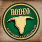 ICONO COMERCIO EL RODEO de ROTISERIAS en AIRES PUROS