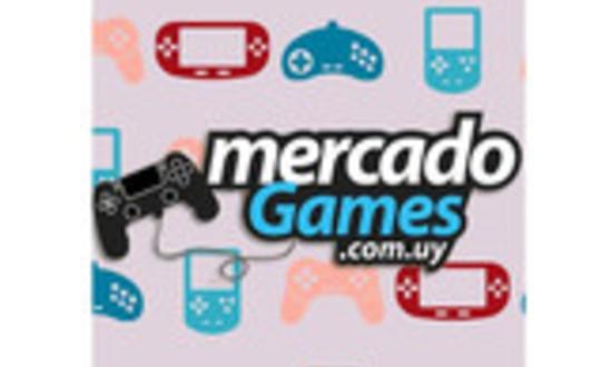MERCADO GAMES