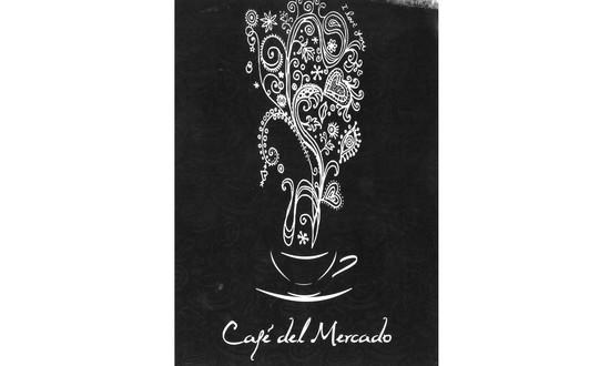 CAFE DEL MERCADO