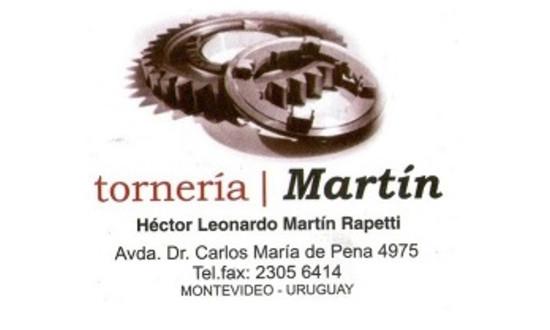 MARTIN TORNERIA