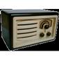 ICONO COMERCIO RADIO FANTASTICO de EMISORAS RADIODIFUSION en CARRASCO