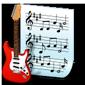 ICONO COMERCIO TRES CLAVES de CONSERVATORIOS MUSICALES en BUCEO