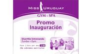 IMAGEN PROMOCIÓN MISS URUGUAY