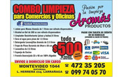 IMAGEN PROMOCIÓN AROMÁS
