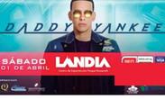 CLUB EL PAÍS - LANDIA - DADDY YANKEE