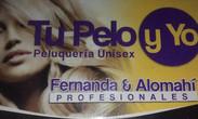 IMAGEN PROMOCIÓN TU PELO Y YO