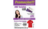 IMAGEN PROMOCIÓN ABC IMPRENTA
