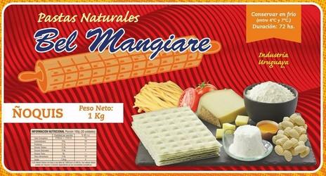 BEL MANGIARE Ñoquis