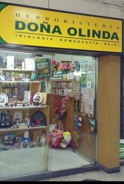 HERBORISTERIA DOÑA OLINDA Herboristeria Doña Olinda