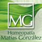 ICONO COMERCIO MATIAS GONZALEZ de FLORES DE BACH en CIUDAD VIEJA