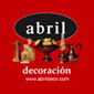 ICONO COMERCIO ABRIL DECORACIONES de ARTIC DECORACION en CARRASCO