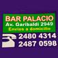 ICONO COMERCIO BAR PALACIO de RESTAURANTES en LARRAÑAGA