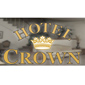 ICONO COMERCIO HOTEL CROWN  en CERRO LARGO