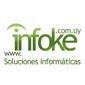 ICONO COMERCIO INFOKE SOLUCIONES INFORMATICAS de NINTENDO DS en BARRIO SUR