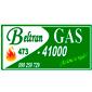 BELTRAN GAS