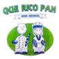 ICONO COMERCIO QUE RICO PAN de SANDWICHES OLIMPICOS en TODO EL PAIS