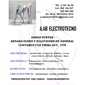 ICONO COMERCIO A.AB ELECTROTECNO de CERCAS ELECTRICAS en BRAZO ORIENTAL