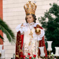 ICONO COMERCIO GABRIEL DE OXALA de RELIGION en BELLA VISTA