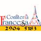 ICONO COMERCIO CONFITERIA FRANCESA de SALADITOS en BARRIO SUR