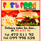ICONO COMERCIO FASTFOOD PAYSANDU de SANDWICHES CALIENTES en TODO EL PAIS