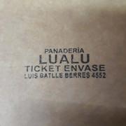 LUALU PANADERIA Y AUTOSERVICE