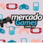 ICONO COMERCIO MERCADO GAMES de CABEZALES MOVILES en CARRASCO