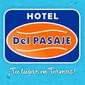 ICONO COMERCIO HOTEL DEL PASAJE de HOTELES en TERMAS SAN NICANOR