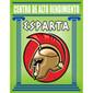 ICONO COMERCIO ESPARTA CENTRO DE ALTO RENDIMIENTO de ARTES MARCIALES en BELLA ITALIA