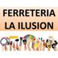 ICONO COMERCIO FERRETERIA LA ILUSION de SIERRAS en BOLIVAR